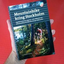 Bok: Mountainbike kring Stockholm
