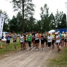 Vansbro Marathon 2011