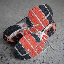 Bestgrip och Nike Zoom Structure Triax+ 14