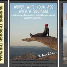 Ultralöpningsböcker sommaren 2013