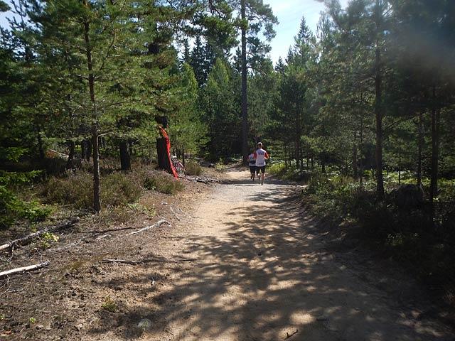 Loop 1, Salomon Trail Tour Hellas