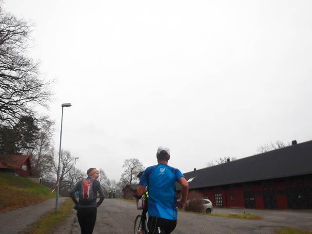Jonas Buud Vintermarathon