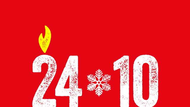Julkalendern 2013