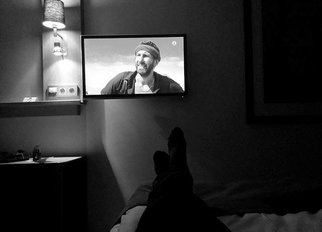 Hotellkväll i Kungsbacka