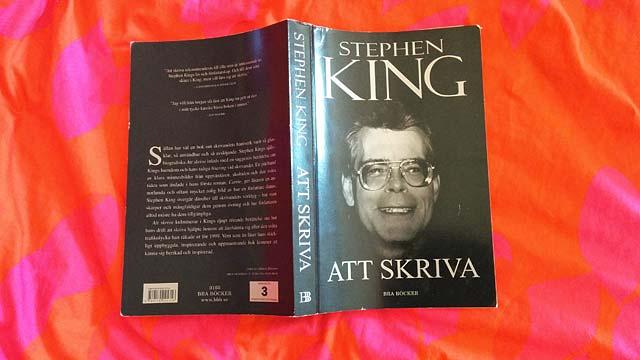 Stephen King: Att skriva
