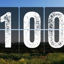 100 dagar till UTMB