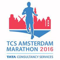 Amsterdam Marathon 2016