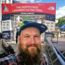 Starten Lavaredo Ultra Trail