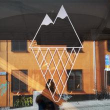 Glasstoppar Woodstockholm